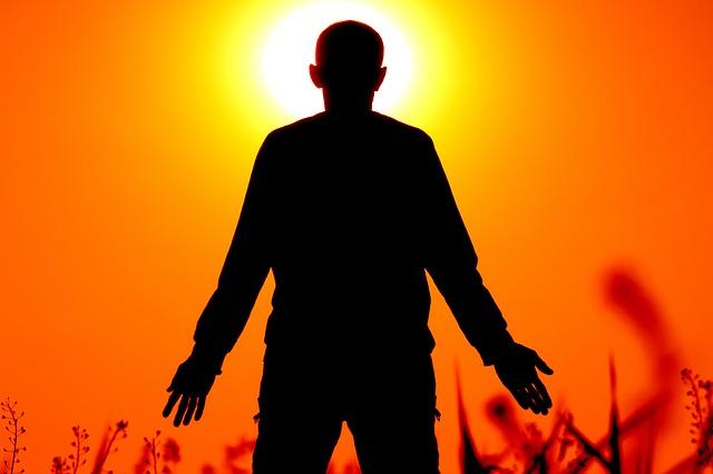 soleil meditation les sens en soi sophrologie landes bearn