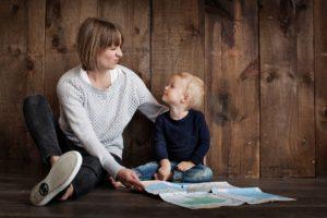 atelier parent enfant sophrologie landes
